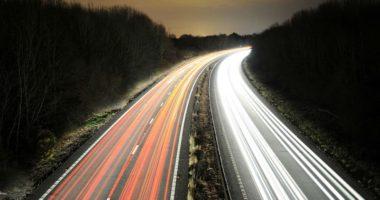 Carreteras del futuro