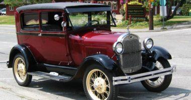Ford Modelo A