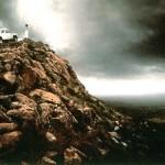 Land Rover anuncio