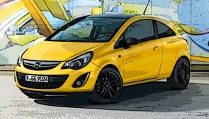 Un meritorio segundo puesto de los más vendidos en junio para el Opel Corsa.
