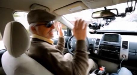 Conducir sin manos