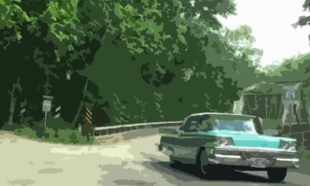 Un viaje sin duda que recordará siempre, y si tiene suerte podrá ver algún Cadillac...