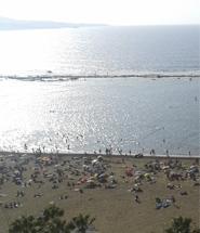 Playa Gran Canaria