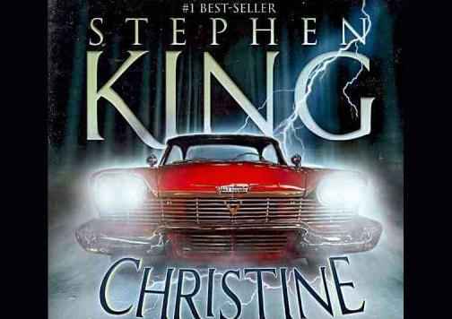 Christine-Stephen-King