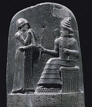 El Código de Hammurabi contempla modalidades de protoseguros.
