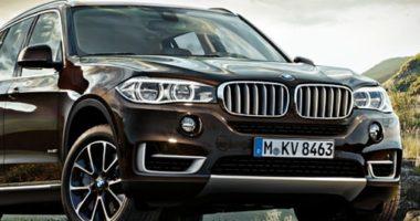 BMW-X5-SUV