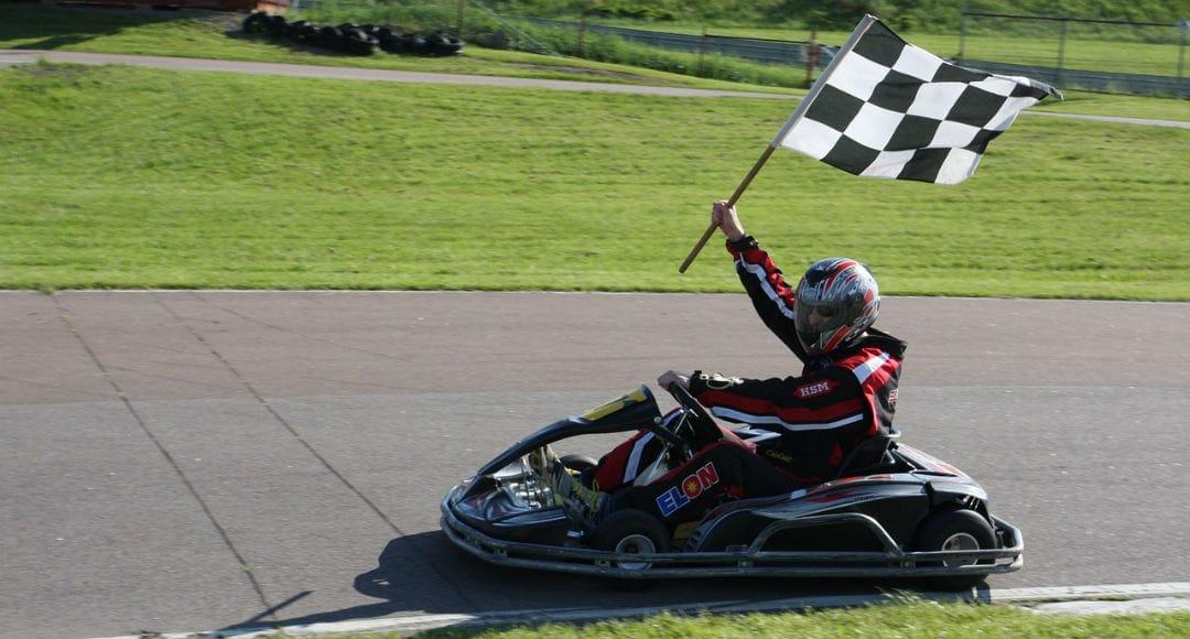 Circuito Karts : Circuito karts conil muere un niño en accidente de kart