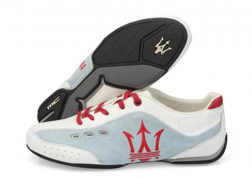 colores suaves y claros en estas zapatillas
