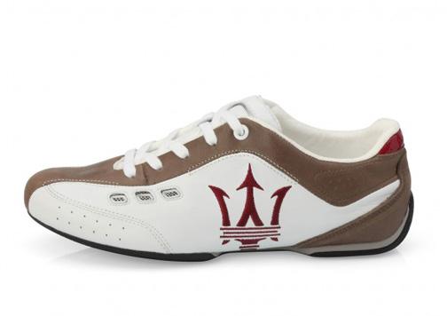 Elegancia en el calzado.