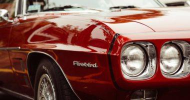Faro Firebird