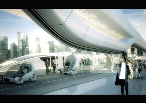 Audi movilidad futura
