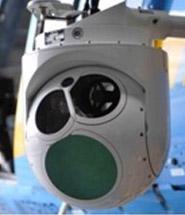 cámara del Pegasus. Foto: DGT.es