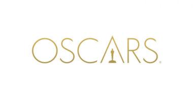 Logo Oscar Awards