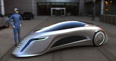 Coche premio Michelin Challenge Design 2011