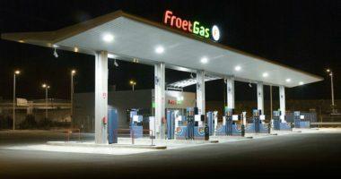 Gasolinera FroetGas