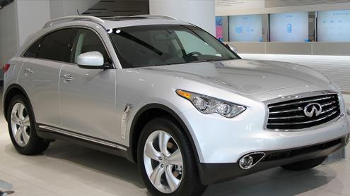 coche nuevo