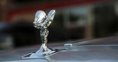 Símbolo Rolls Royce