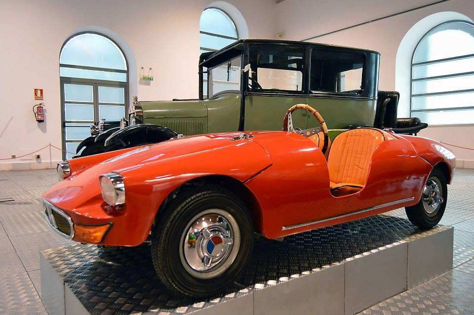 museo historia automocion salamanca