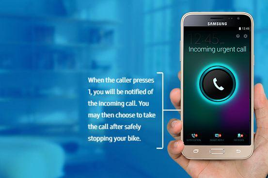 Samsung S Bike