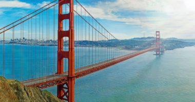 Puente San Francisco - fotografía de Bentley Motors