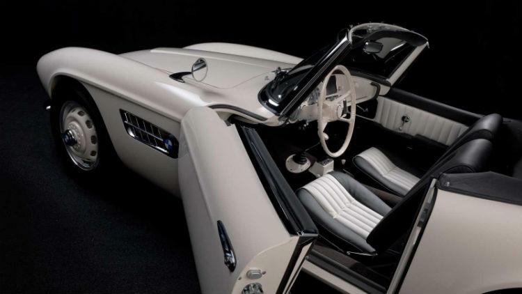 BMW-507