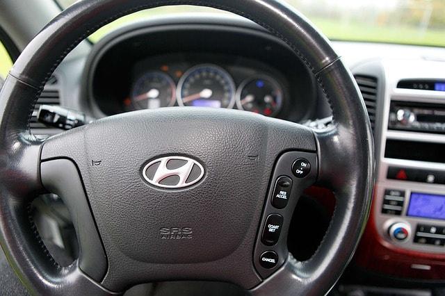 Volante Hyundai