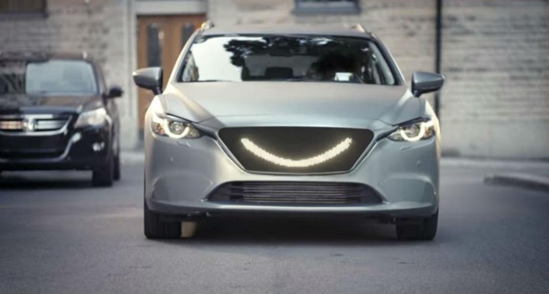 Proyecto Smiling Car - Coches autónomos