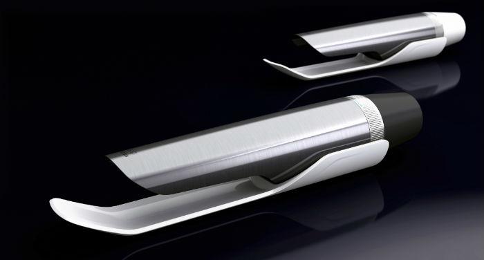 Molinillo de sal y pimienta Peugeot edición limitada