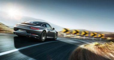 Porsche 911 - coches autónomos