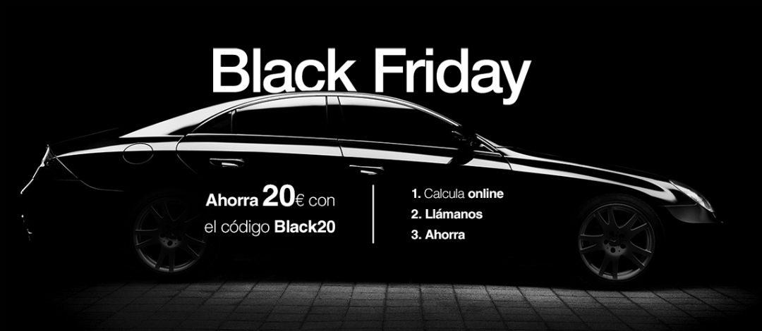 Black Friday Qualitas Auto