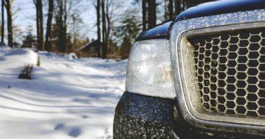 Conducir con nieve: consejos
