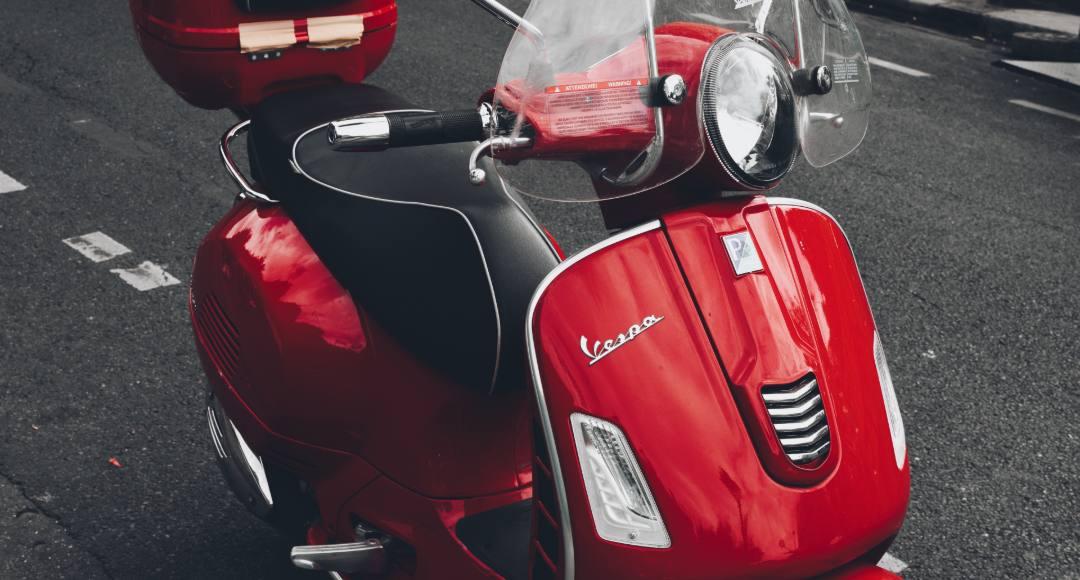 itv motocicleta